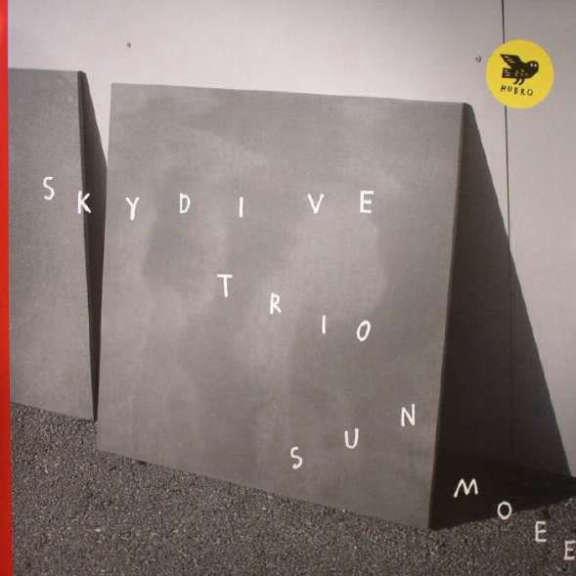 SkyDive Trio Sun Moee LP 2015