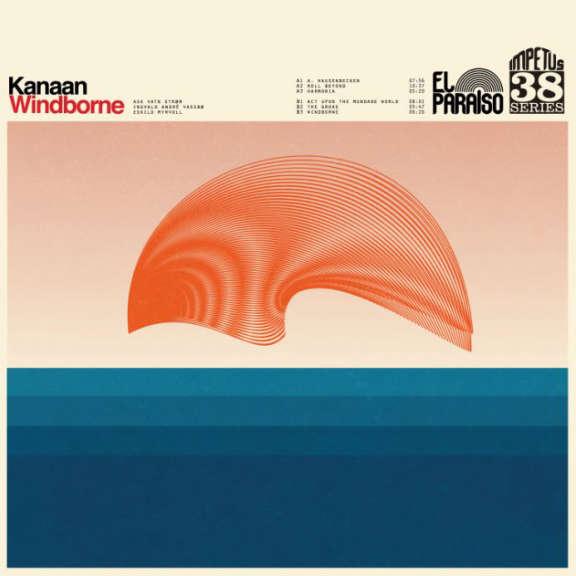 Kanaan Windborne LP 2018