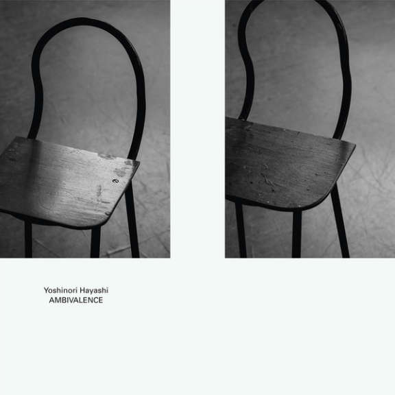 Yoshinori Hayashi Ambivalence LP 2018
