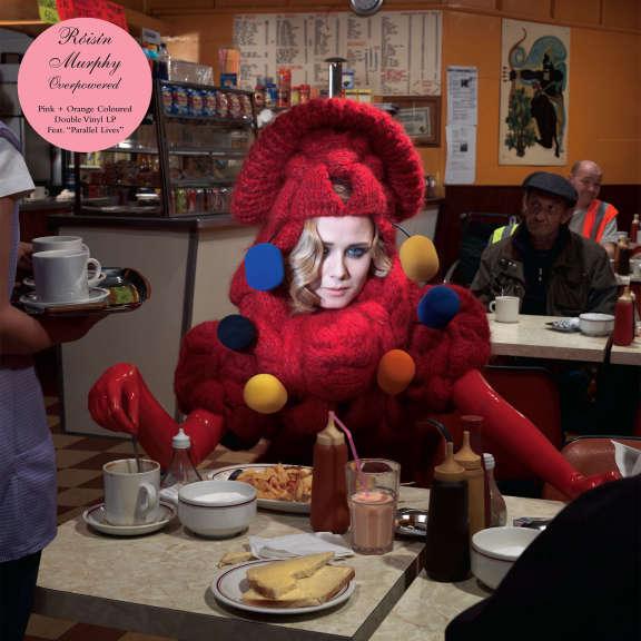 Roisin Murphy Overpowered LP 2019