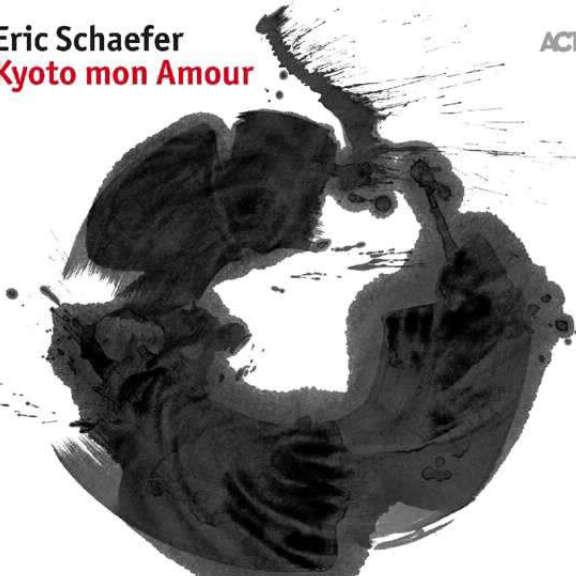 Eric Schaefer Kyoto Mon Amour LP 2017