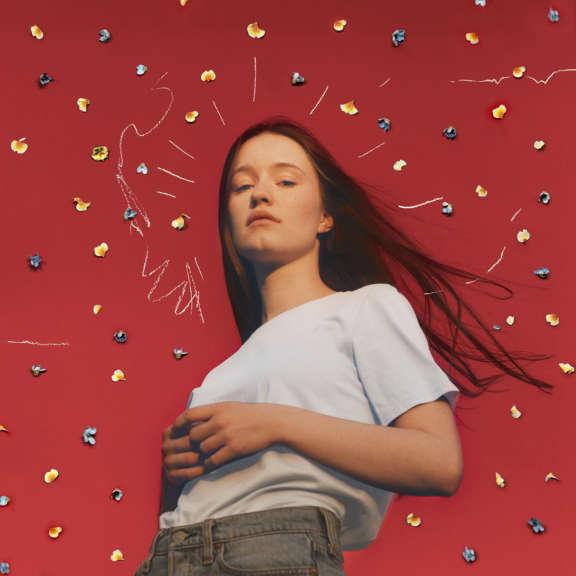 Sigrid Sucker Punch (Coloured) LP 2019