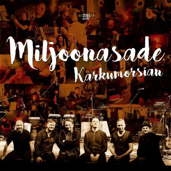 Miljoonasade Karkumorsian LP 2019