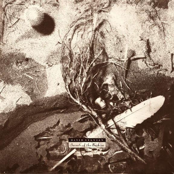 David Sylvian Secrets of the Beehive LP 2019