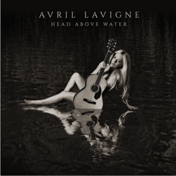 Avril Lavigne Head Above Water LP 2019