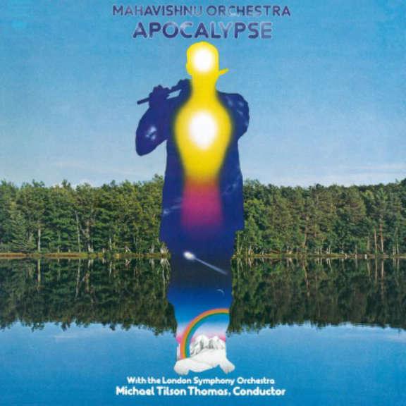 Mahavishnu Orchestra Apocalypse LP 2019