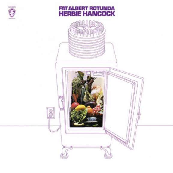 Herbie Hancock Fat Albert Rotunda LP 2019