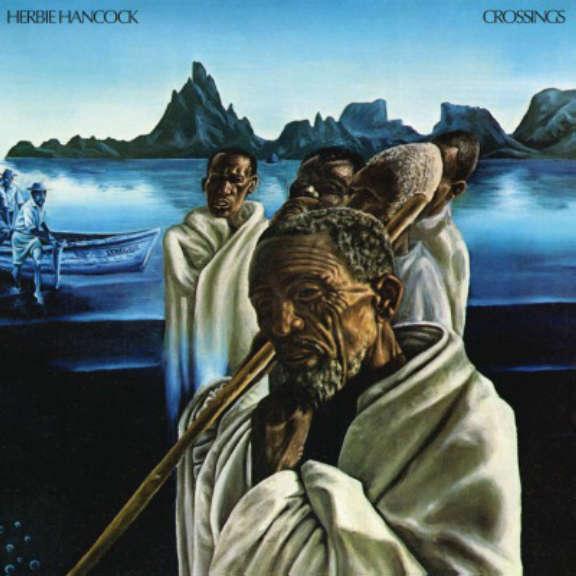 Herbie Hancock Crossings LP 2019