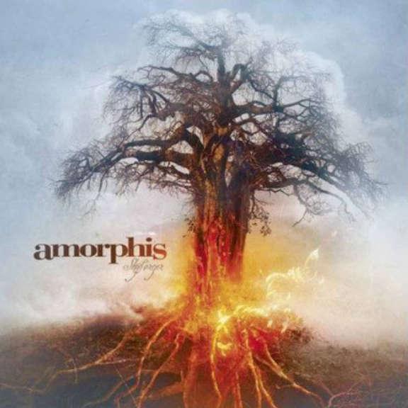 Amorphis Skyforger LP 2019