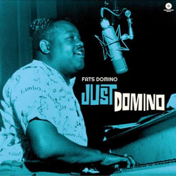 Fats Domino Just Domino LP 2018