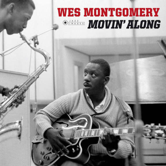 Wes Montgomery Movin' Along LP 2018
