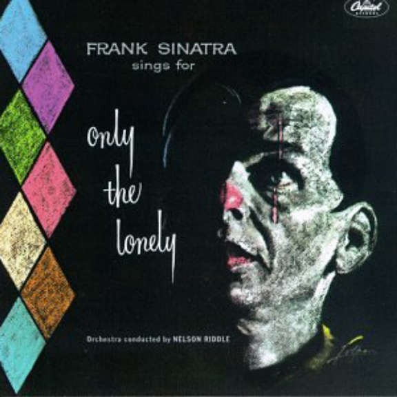 Frank Sinatra Only the Lonely LP 2018