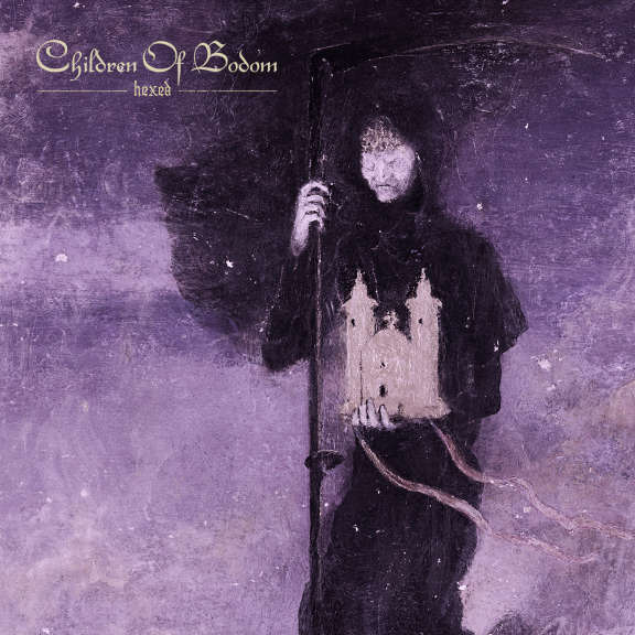 Children of Bodom Hexed LP 2019