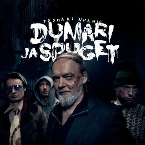 TUOMARI NURMIO DUMARI JA SPUGET LP 2019