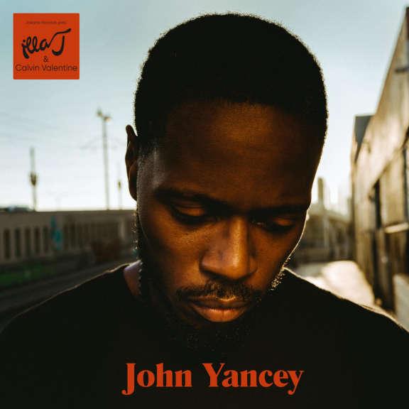 Illa J John Yancey LP 2018