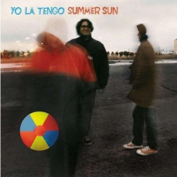 Yo La Tengo Summer Sun LP 2019