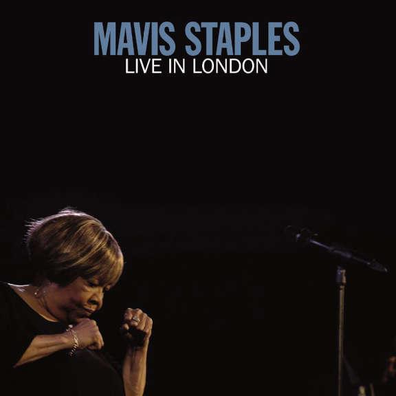 Mavis Staples Live in London LP 2019