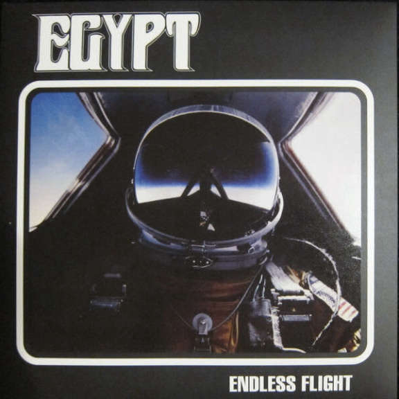 Egypt Endless Flight LP 2016