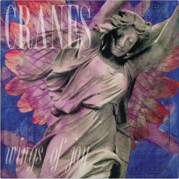 Cranes Wings of Joy LP 2019