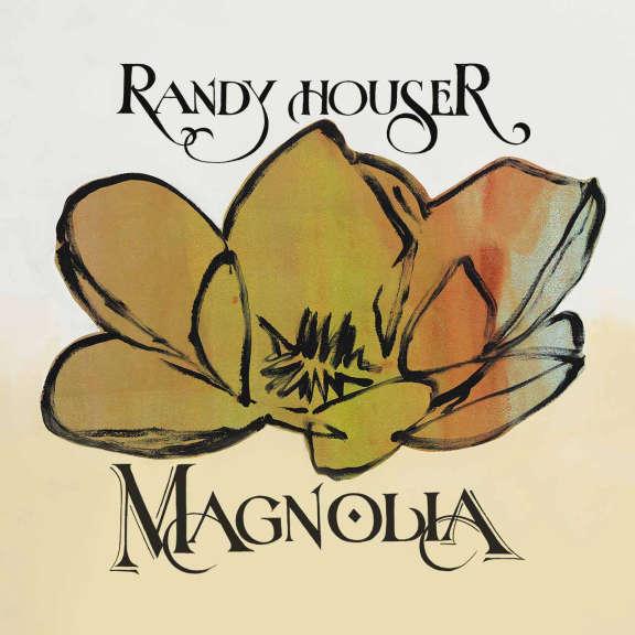 Randy Houser Magnolia LP 2019