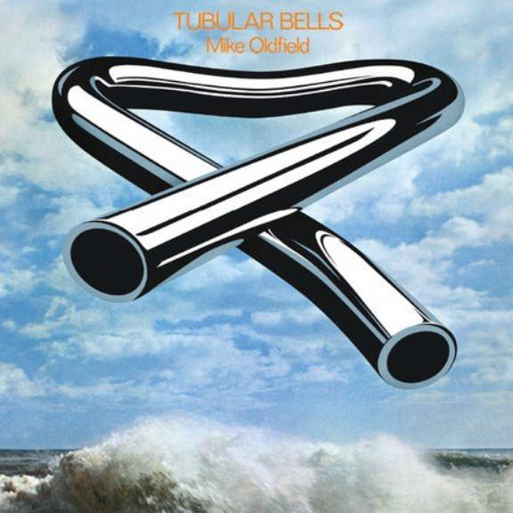Mike Oldfield Tubular Bells LP 2018