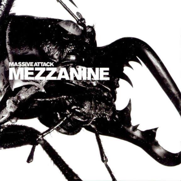 Massive Attack Mezzanine LP 2018