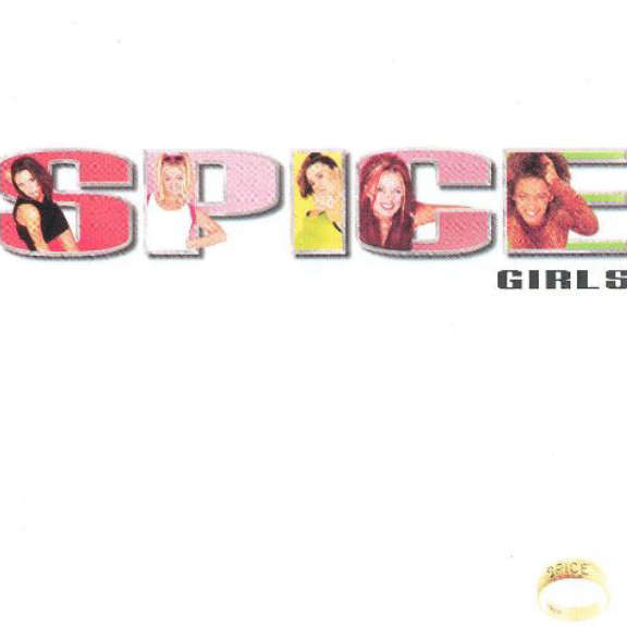 Spice Girls Spice LP 2018