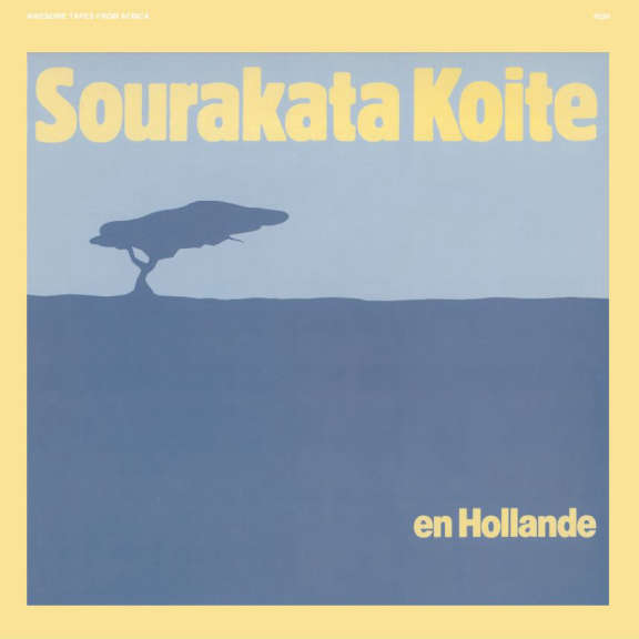 Souraka Koite En Hollande LP 2019