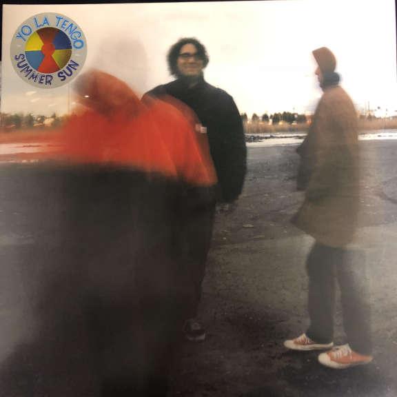 Yo La Tengo Summer Sun LP 2003