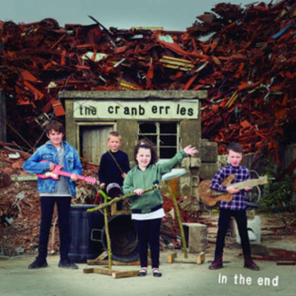 Cranberries In the End LP 2019
