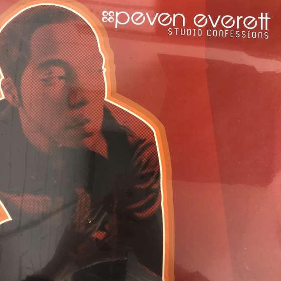Peven Everett  Studio Confessions LP 2002