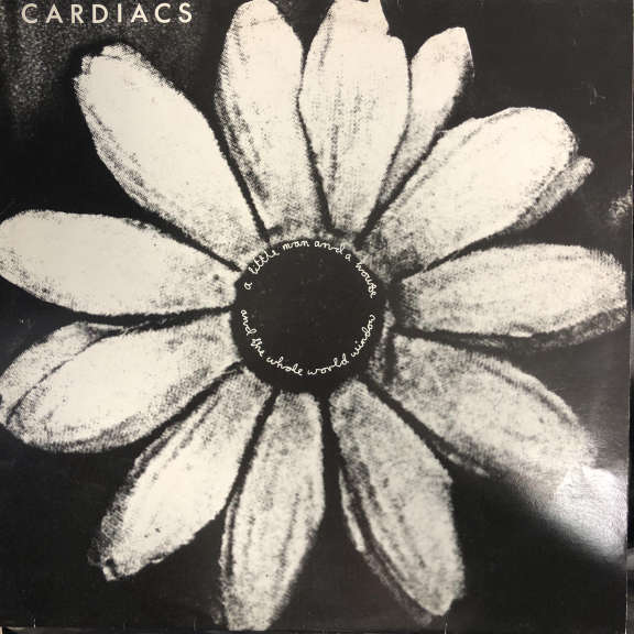 Cardiacs A Little Man And A House And The Whole World Window LP 1988
