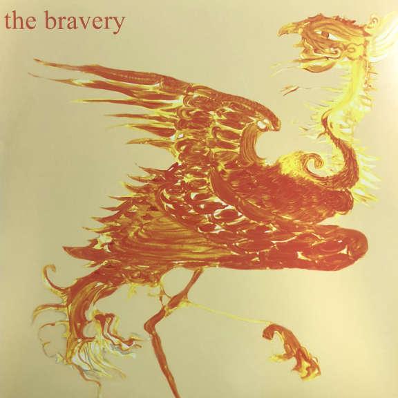 The Bravery The Bravery LP 2005