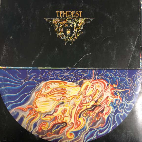 Tempest Tempest LP 1973