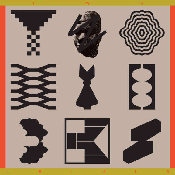 Various Two Tribes LP 2019