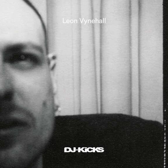 Leon Vynehall DJ Kicks LP 2019