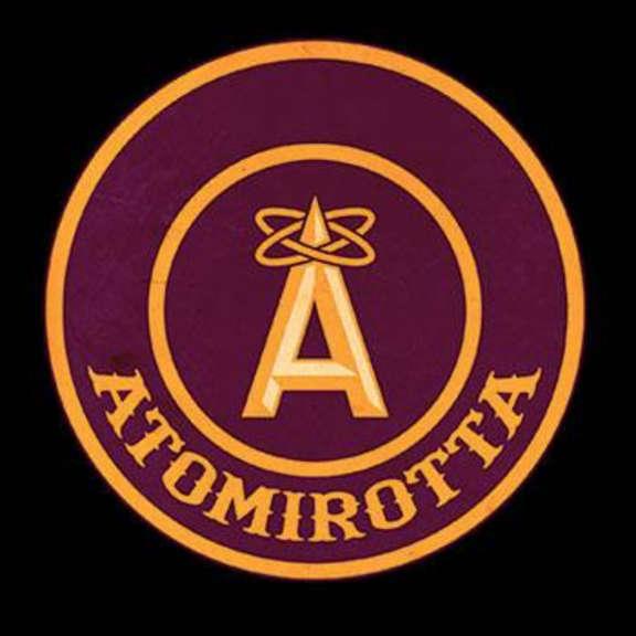 Atomirotta I LP 2019