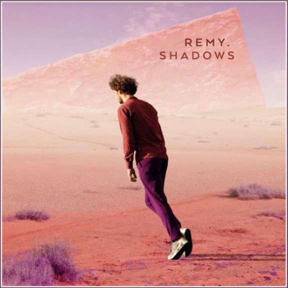 Remy van Kesteren Shadows LP 2019