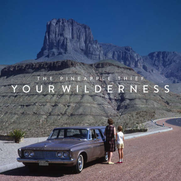Pineapple Thief Your Wilderness LP 2019