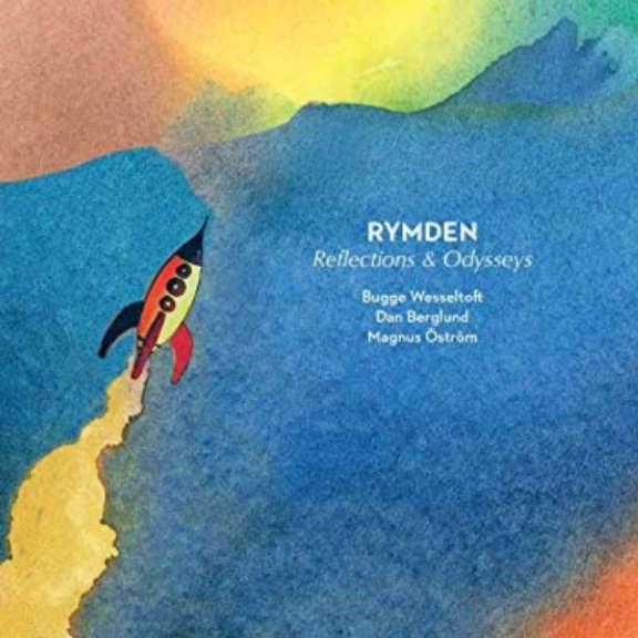 Rymden Reflections & Odysseys LP 2019