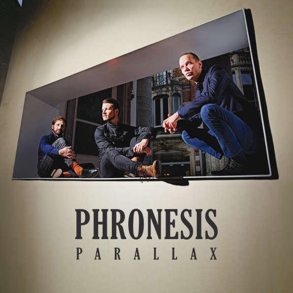 Phronesis Parallax LP 2016