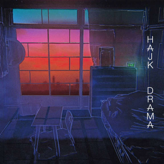 Hajk Drama LP 2019