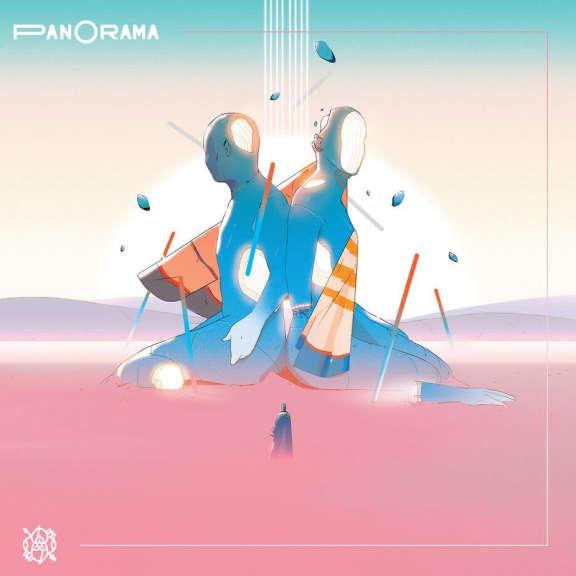 La Dispute Panorama (Coloured) LP 2019