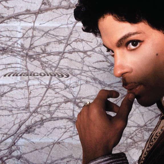 Prince Musicology LP 2019