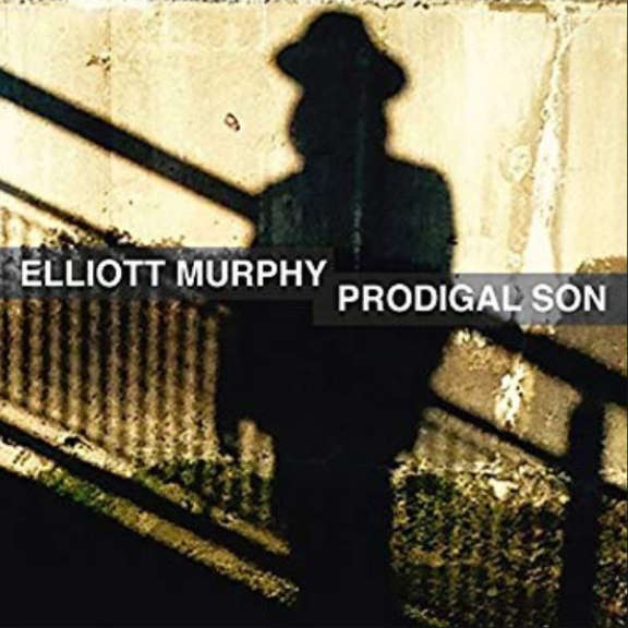 Elliott Murphy Prodigal Son LP 2019