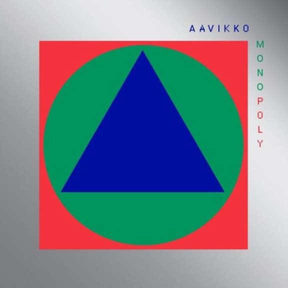 Aavikko Monopoly LP 2019