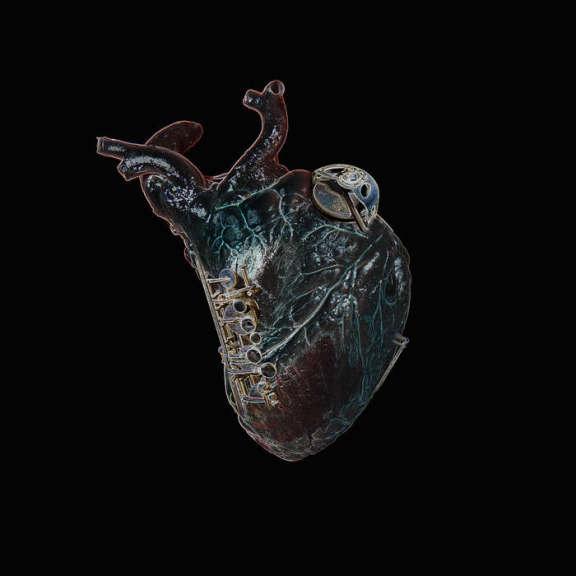 Seamus Blake Guardians of The Heart Machine LP 2019