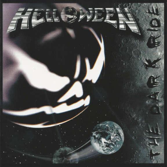 Helloween The Dark Ride LP 2019