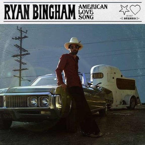 Ryan Bingham American Love Song LP 2019
