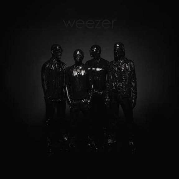 Weezer Weezer (The Black Album) LP 2019